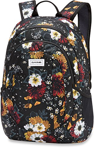Dakine Garden Women s Backpack Stylish Mid-Size Laptop Sleeve 20 L