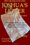Joshua's Letter Quests - Discoveries (Two Book Volume), Ron Patty, 1495902021