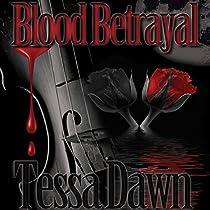 BLOOD BETRAYAL: BLOOD CURSE SERIES, BOOK 9