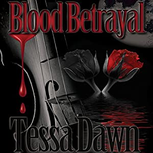 Blood Betrayal Audiobook