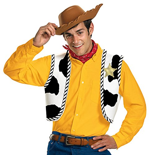 (Woody Kit Costume Accessory)