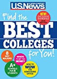 Best Colleges 2019: Find the Best Colleges for You! Pdf Epub Mobi