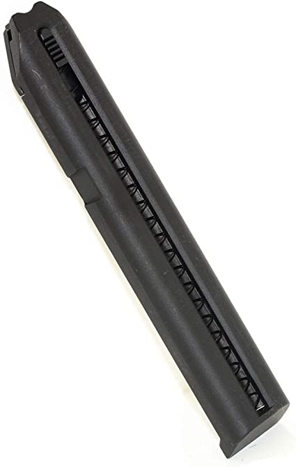 Airsoft CYMA 3pcs 100rd Mag Long Magazine For G18C CM030 CM122 CM123 CM127 AEP