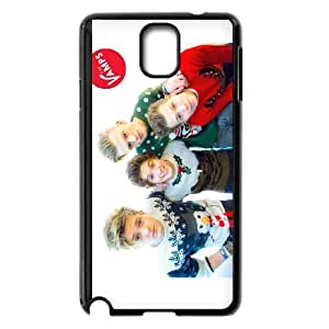 The Vamps Samsung Galaxy Note 3 Cell Phone Case Black Sphjr