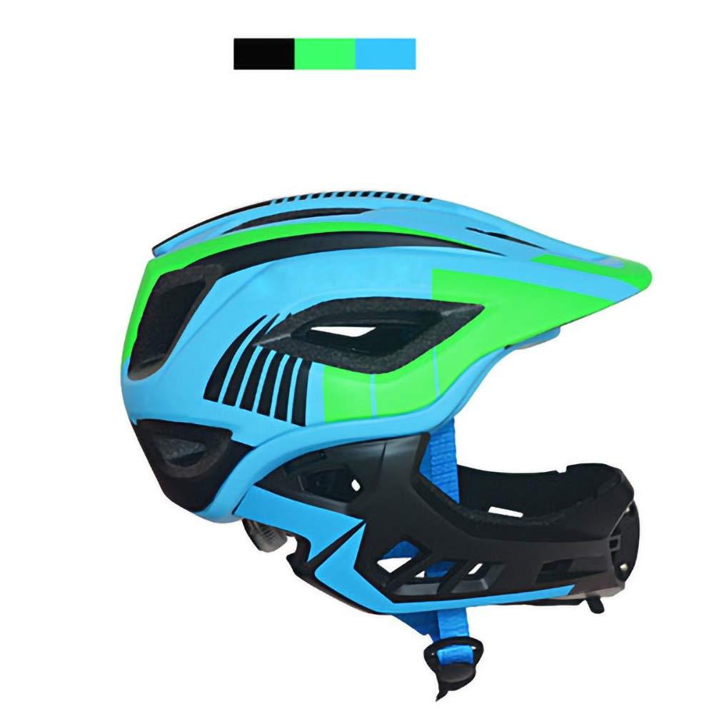 キッズヘルメット サイクリングスケートスキー用の子供用ヘルメットスポーツ保護具510歳のお子様用(5058cm) (Color : Parttern-03)   B07Q57CGQV