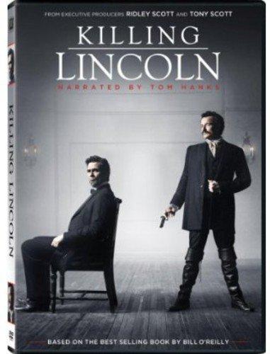 Killing Lincoln ()