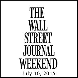 Weekend Journal 07-10-2015