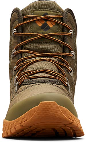 thumbnail 34 - Columbia Men's Fairbanks Omni-Heat Waterproof Boot - Choose SZ/color