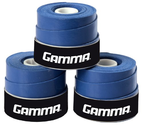 Gamma Supreme Overgrip, Blue ()