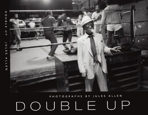 Double Up tells a personal, photographic story of life inside New York City's Gleason's Gym in the 1980s.  It is a story captured and revealed by Jules Allen, an award-winning photographer with a keen eye for nuance, texture and rhythm.The book is ...