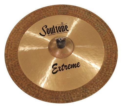 Soultone Cymbals EXT-CHN21-21 Soultone Cymbals Extreme China [並行輸入品]   B07M6CZDXK