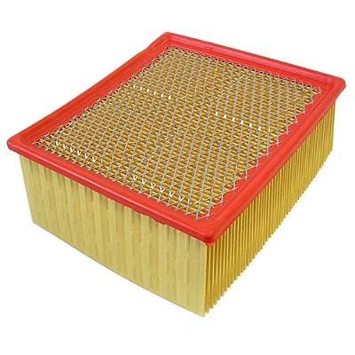 Mopar 53034051AB Air Filter: Automotive