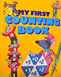img - for My First Counting Book book / textbook / text book