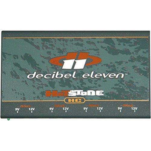 Decibel Eleven Hot Stone HC Isolated DC Power Supply ()
