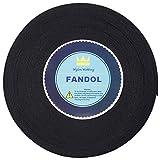 FANDOL Nylon Webbing - Heavy Duty Strapping for