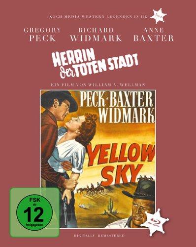 Yellow Sky (1948) (Blu-ray)
