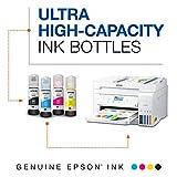Epson T522520 EcoTank Ink Bottle - Color Multi Pack