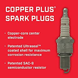 Champion RN14YC (405) Copper Plus Replacement Spar