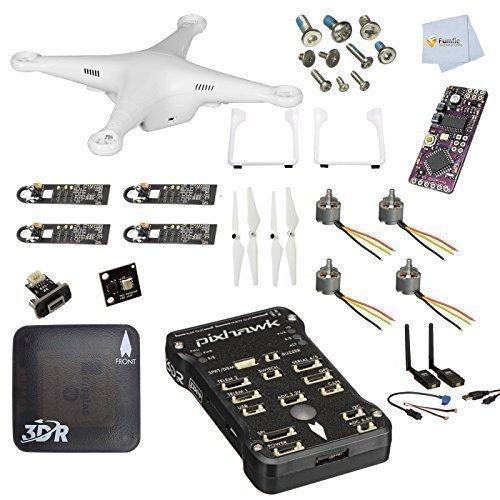 3d robotics pixhawk - 7