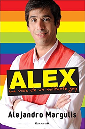 Gay alex 'Julie And
