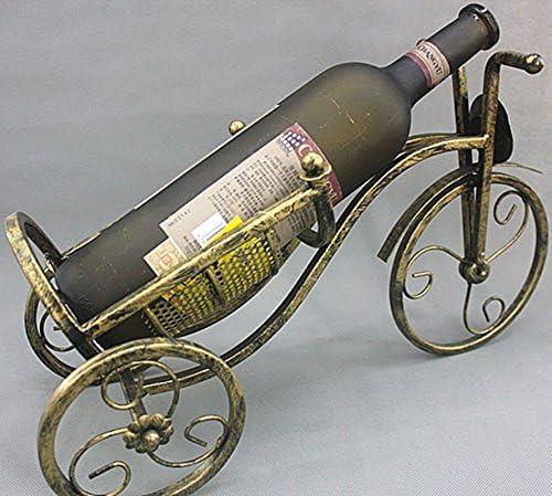 WYJ bicicleta Rack antiguas de bicicletas de vino de vino de ...