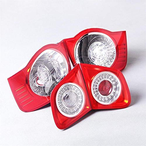 Mk5 Led Tail Lights in US - 6