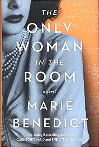 Amazon.com: The Only Woman in the Room: A Novel (0760789271694 ...