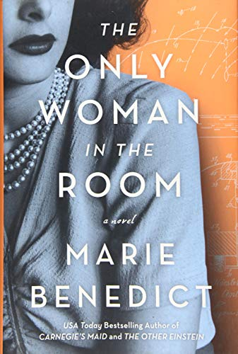 The Only Woman in the Room: A Novel (Best Writing System In The World)