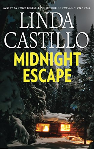 book cover of Operation: Midnight Escape