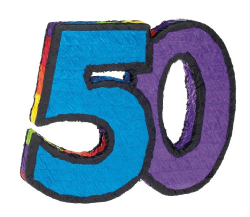 50 Pinata (Halloween Party Theme Ideas For Adults)