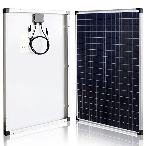 Looking for a solar panel 100w 12v? Have a look at this 2019 guide!