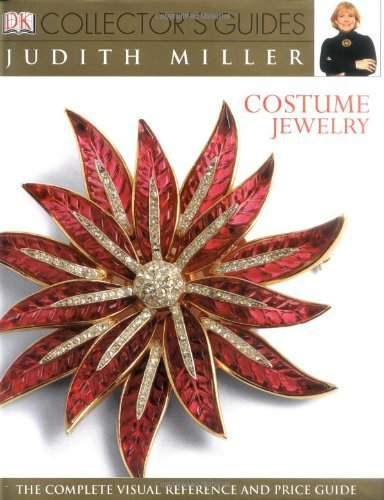 Costume Jewelry by Judith Miller (October 13,2003) -
