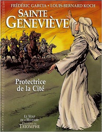En ligne Sainte Geneviève epub, pdf