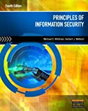 Bundle: Principles of Information Security, 4th + Information Security CourseMate with EBook Printed Access Card, Whitman and Whitman, Michael, 1133219101