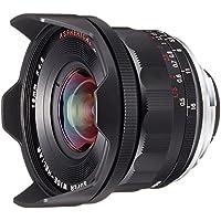 Voigtlander voigtlander single focus lens SUPER WIDE-HELIAR 15 mm F4.5 Aspherical III VM full-size enabled 130135 SW helier 15F4.5VM3 - International version, No warranty