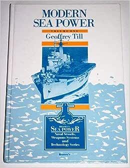 Modern Sea Power: An Introduction - Livros na Amazon