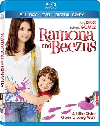 Amazon com: Ramona and Beezus: Joey King, Selena Gomez, Bridget