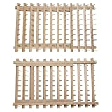 SAND MINE Thread Holder, Thread Rack, Sewing and