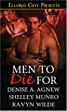img - for Men to Die For book / textbook / text book