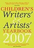 Children's Writers' and Artists' Yearbook, , 0713677112