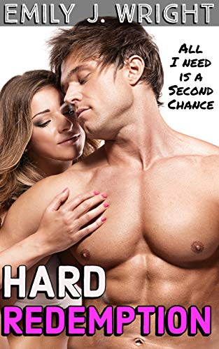 #freebooks – Hard Redemption: A Second Chance Romantic Comedy – FREE until December 7th