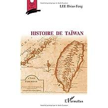 Histoire de taiwan