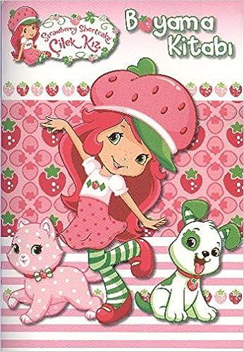 Cilek Ki Z Boyama Kitabi 9786051115962 Amazon Com Books