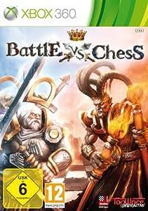 Battle Vs Chess [Importación italiana]