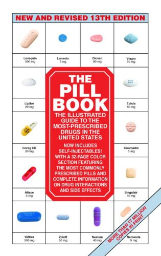 Download The Pill Book (13th Edition) (Pill Book (Quality Paper)) PDF