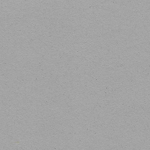 Global Art Materials Kona Grey Toned Artist Paper Pad, 9 by 12-Inch