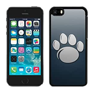 LJF phone case Diy iphone 6 4.7 inch Case Ncaa Big Ten Conference Penn State Nittany Lions 7