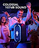 Anker Soundcore Rave Portable Speaker with 107dB