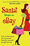 Santa Shops on eBay, Marsha Collier, 0470047089