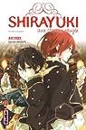 Shirayuki aux cheveux rouges, tome 9 par Akiduki
